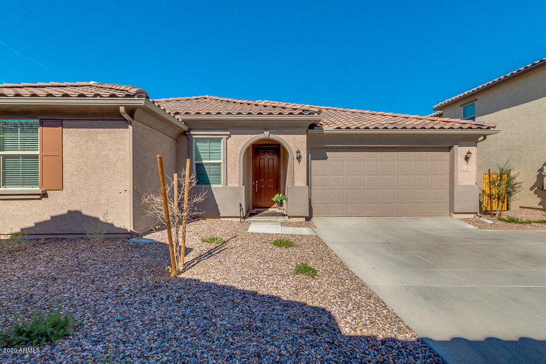 Photo of 1154 S AVOCA --, Mesa, AZ 85208