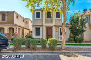 10033 E IMPALA Avenue, Mesa, AZ 85209