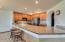 Large Kitchen Bar