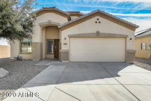 24801 W HACIENDA Avenue, Buckeye, AZ 85326