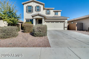 1672 W DESERT SPRING Way, Queen Creek, AZ 85142