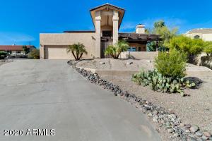15242 E VERBENA Drive, Fountain Hills, AZ 85268