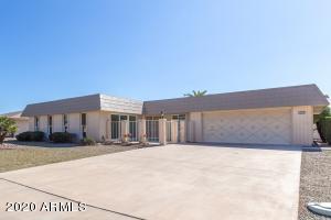 10917 W WEDGEWOOD Drive, Sun City, AZ 85351
