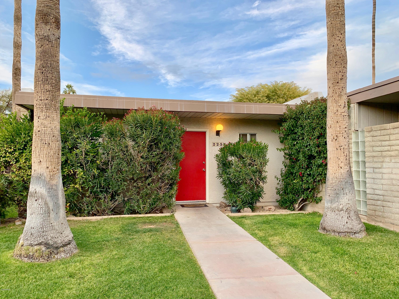 Photo of 4800 N 68TH Street #225, Scottsdale, AZ 85251