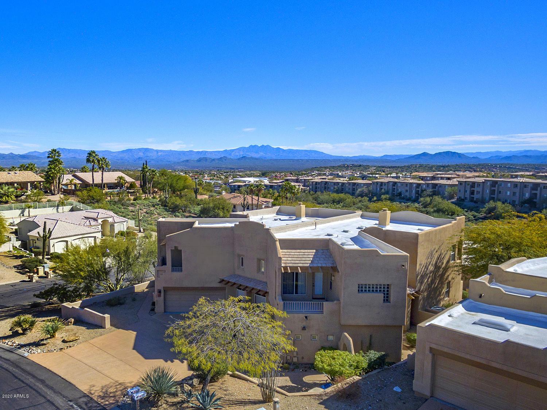 Photo of 16041 E PRIMROSE Drive #102, Fountain Hills, AZ 85268