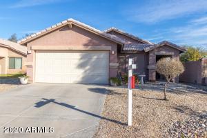 15864 W ANASAZI Street, Goodyear, AZ 85338