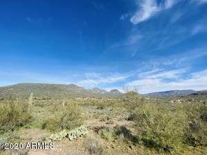 5200 E CAHAVA RANCH Road, -, Cave Creek, AZ 85331