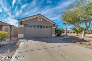 39434 N MARLA Circle, San Tan Valley, AZ 85140