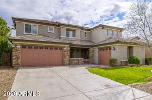 22451 N CELTIC Avenue, Maricopa, AZ 85139