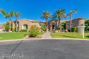 3944 E MINTON Circle, Mesa, AZ 85215