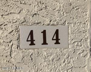 8256 E KIVA Avenue, 414, Mesa, AZ 85209