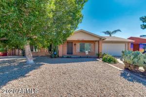 611 W SANTA CRUZ Drive, Tempe, AZ 85282