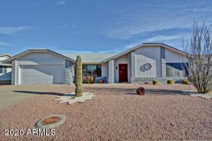 13624 W GEMSTONE Drive, Sun City West, AZ 85375