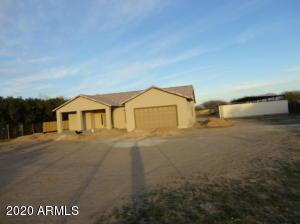 12713 S 207th Avenue, Buckeye, AZ 85326