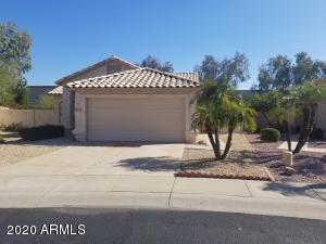 6785 W TINA Lane, Glendale, AZ 85310
