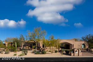 8600 E Overlook Drive, Scottsdale, AZ 85255