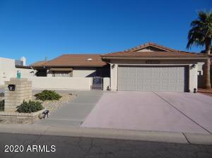26007 S GLENBURN Drive, Sun Lakes, AZ 85248