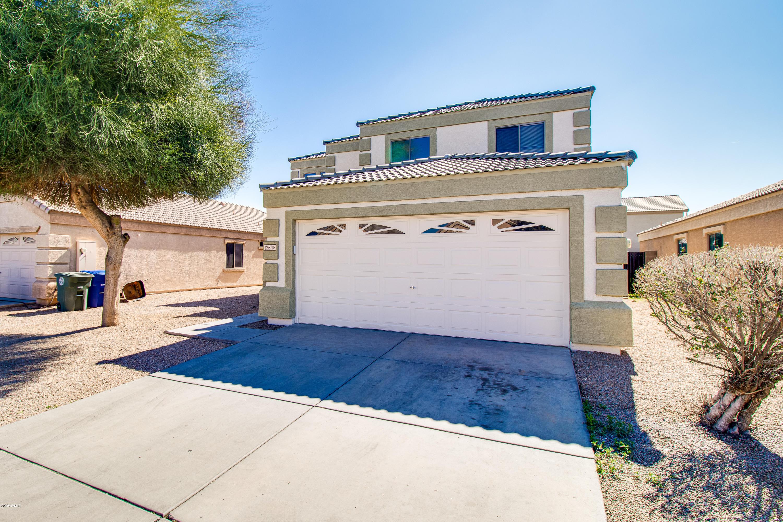 Photo of 12645 W SURREY Avenue, El Mirage, AZ 85335
