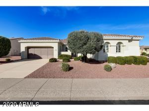12830 W Chapala Court, Sun City West, AZ 85375