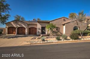2316 W VILLA CASSANDRA Drive, Phoenix, AZ 85086