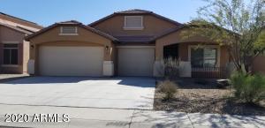 37245 W GIALLO Lane, Maricopa, AZ 85138