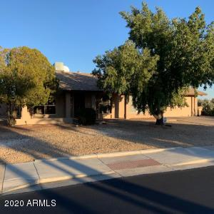 8821 N 104TH Avenue, Peoria, AZ 85345