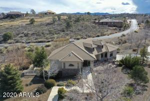 2463 Blueridge Circle, Prescott, AZ 86301