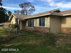 3307 N 62ND Street, Scottsdale, AZ 85251