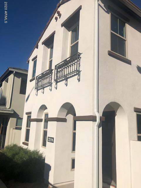 Photo of 4492 S FELIX Place, Chandler, AZ 85248