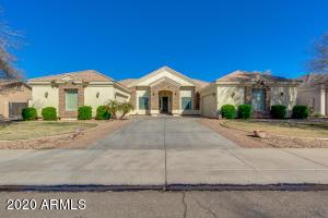 20340 E APPALOOSA Drive, Queen Creek, AZ 85142