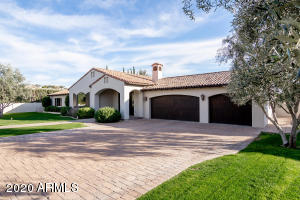 7027 E VISTA Drive, Paradise Valley, AZ 85253