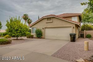 2614 N Saffron Circle, Mesa, AZ 85215
