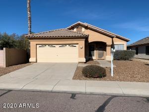 2434 E Patrick Lane, Phoenix, AZ 85024