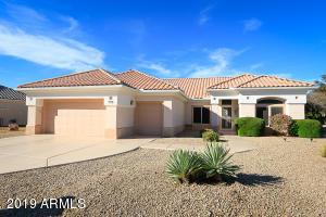 14022 W CABALLERO Drive, Sun City West, AZ 85375