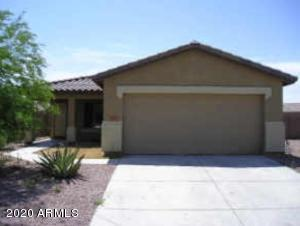 5466 S DOVE HILL, Buckeye, AZ 85326