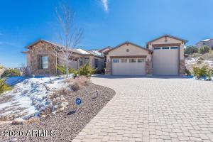 4746 E SHARP SHOOTER Way, Prescott, AZ 86301