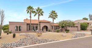 10424 N NICKLAUS Drive, Fountain Hills, AZ 85268