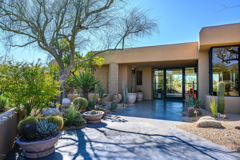 Photo of 10791 E Graythorn Drive, Scottsdale, AZ 85262