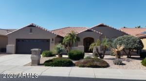 2588 N 162ND Lane, Goodyear, AZ 85395