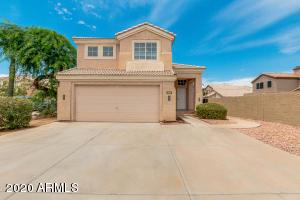 1652 N 136TH Avenue, Goodyear, AZ 85395