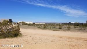 22000 W Galvin Street, -, Wittmann, AZ 85361