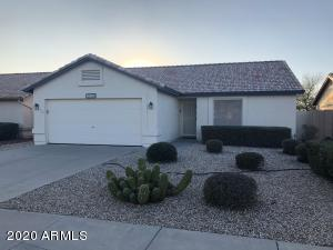 20700 N 106TH Lane, Peoria, AZ 85382