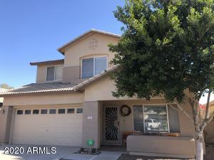713 S 123RD Drive, Avondale, AZ 85323
