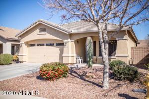 44332 W RHINESTONE Road, Maricopa, AZ 85139