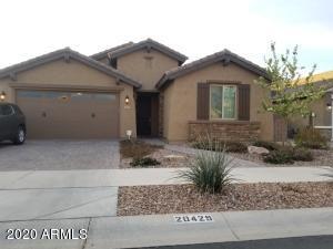 20429 E Reins Road, Queen Creek, AZ 85142