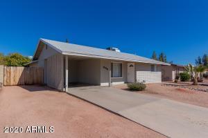 1266 E INCA Street, Mesa, AZ 85203