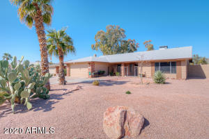 Property for sale at 11430 S Half Moon Drive, Phoenix,  Arizona 85044