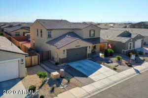39933 W BRANDT Drive, Maricopa, AZ 85138