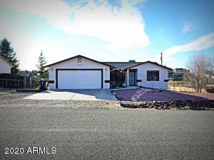 4550 N SAUTER Drive, Prescott Valley, AZ 86314