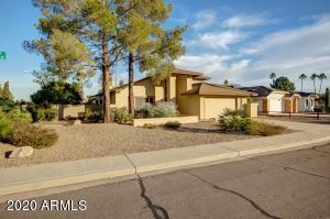1302 E MCNAIR Drive, Tempe, AZ 85283